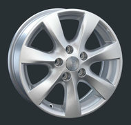 Диски Replay Replica Toyota TY273 6.5x16 5x114,3 ET45 ЦО60.1 цвет S - фото 1