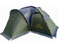Палатка Canadian Camper Sana 4 Plus forest