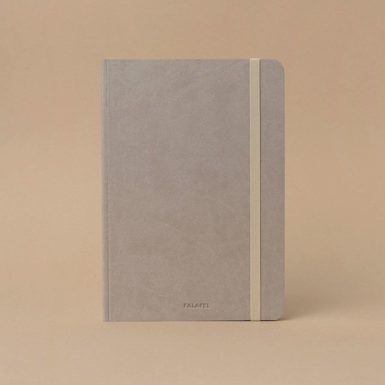 Блокнот A5 128 листов Falafel books