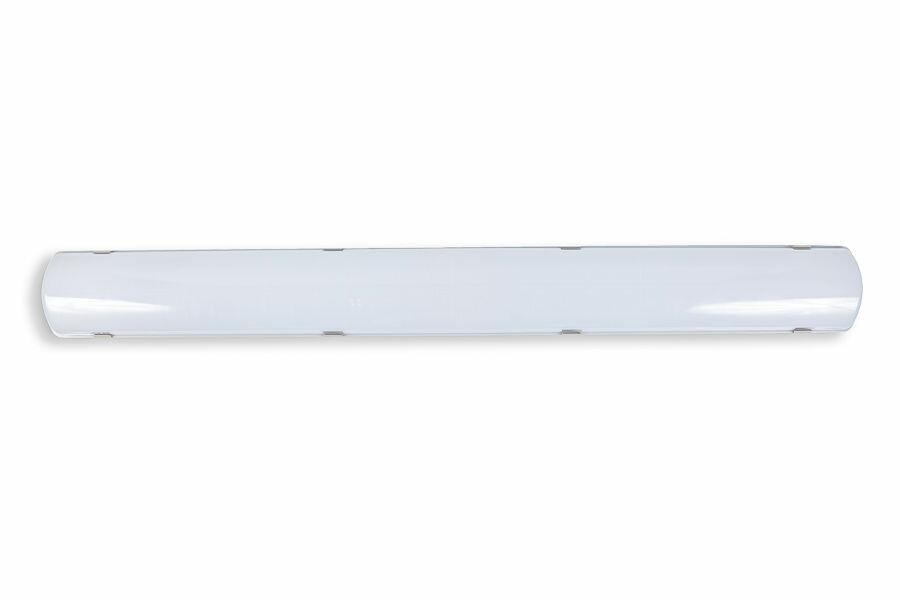 Светильник светодиодный промышленный Айсберг Матовый Эконом 18W-1850Lm с БАП