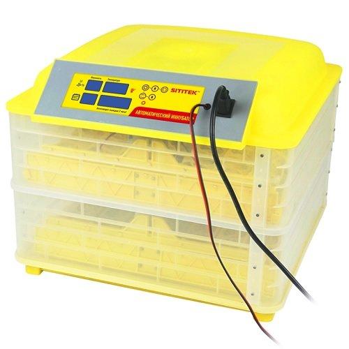 Инкубаторы автоматические Инкубатор автоматический SITITEK 96