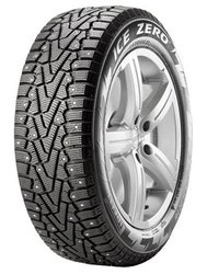 Шины Pirelli Winter Ice Zero 295/40R20 110H - фото 1