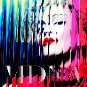 """Madonna """"MDNA"""""""