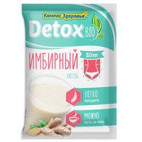 """Кисель detox bio Slim """"Имбирный"""" - Компас здоровья"""