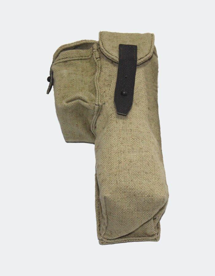 Подсумок для магазина ПП «Бизон» (лён) (ПП-19Ш)
