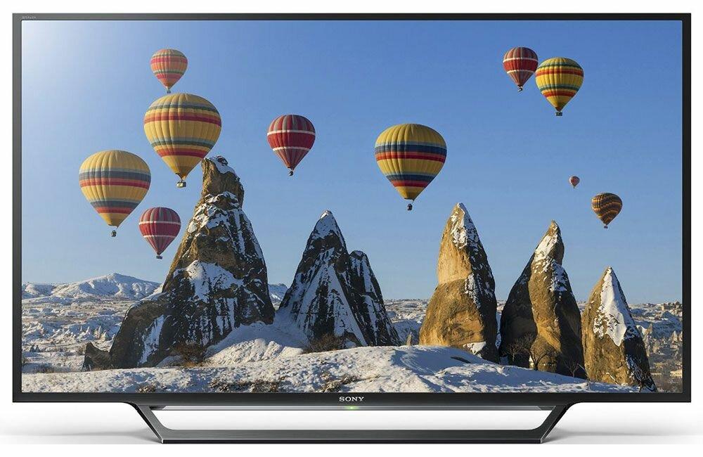Full HD Телевизор Sony KDL-40WD653 40