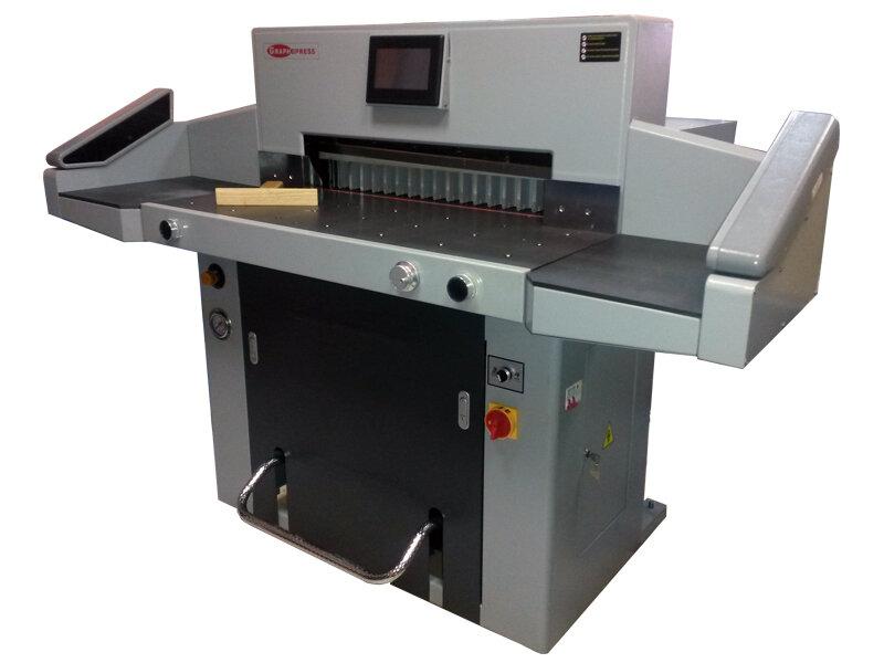 Резак для бумаги Graphopress HP-720