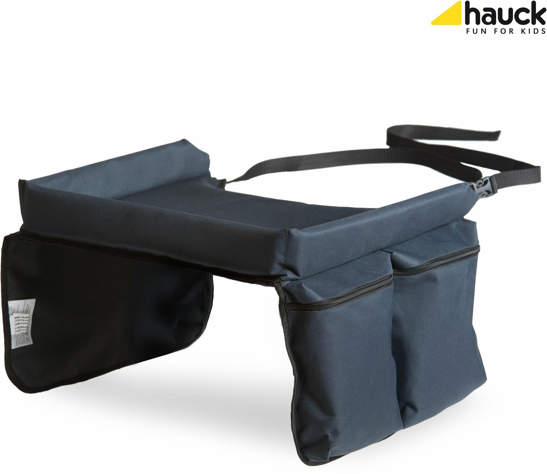 Съемный столик для автокресла Hauck