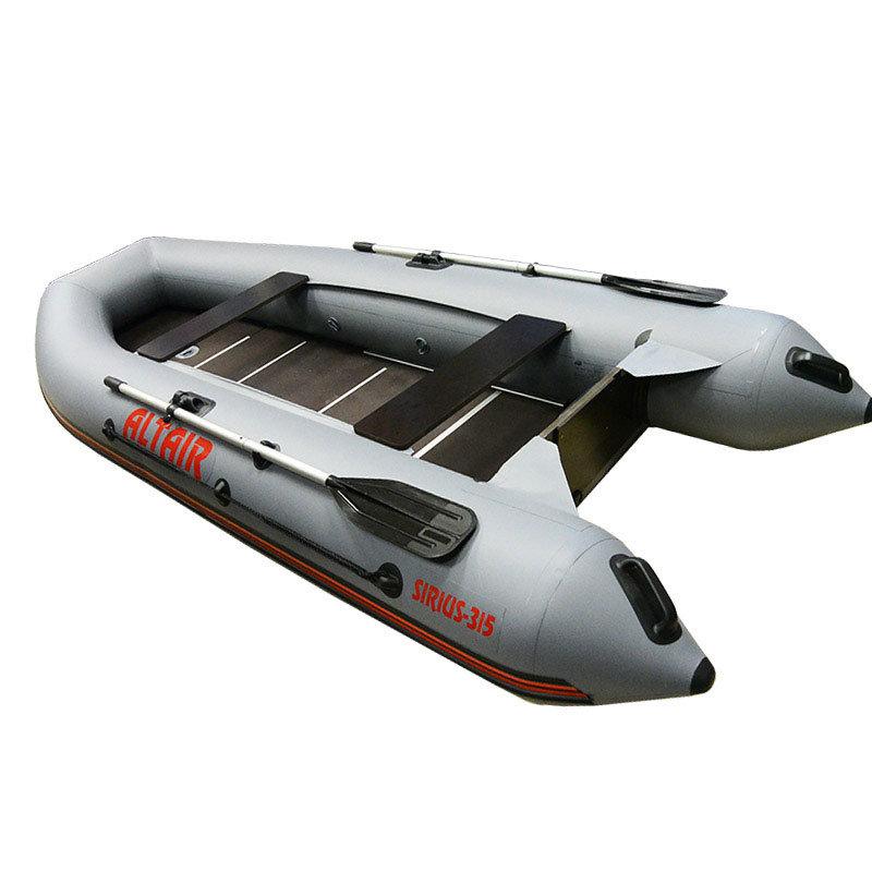 Моторная лодка Altair Sirius-315 L