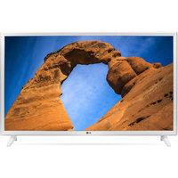 "Телевизор 32"" LG 32LK519B (HD 1366x768, USB, HDMI) белый"