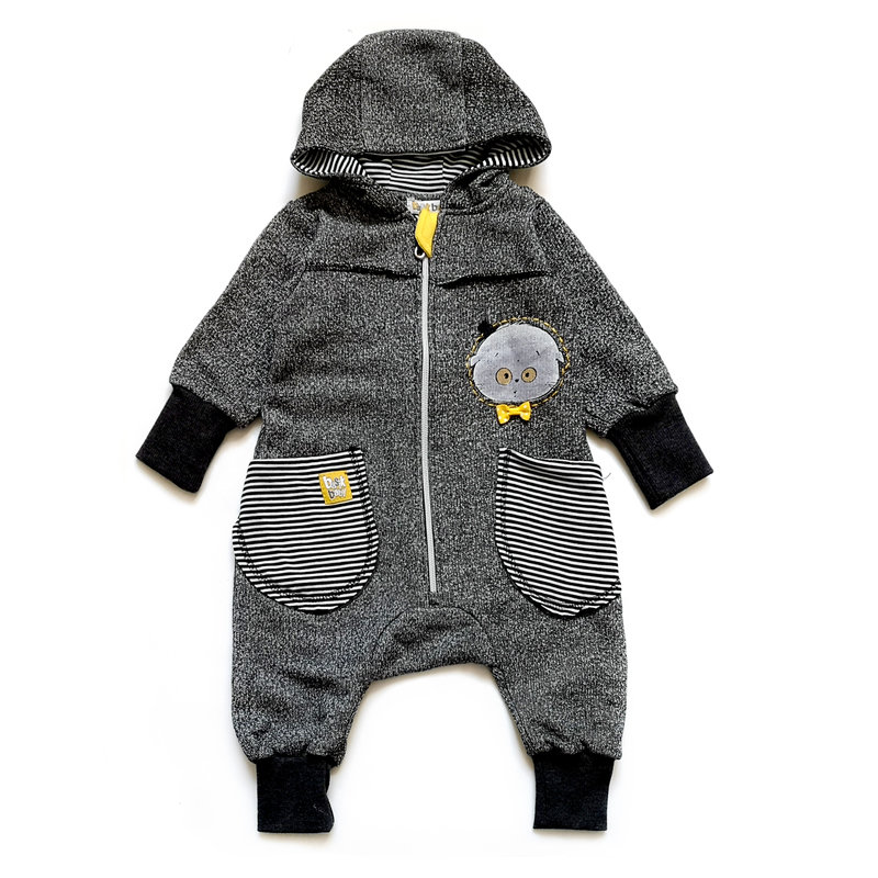 Комбинезон Basik baby