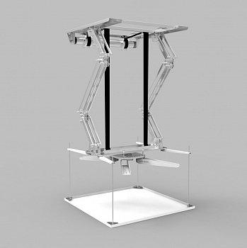 Wize Pro PL200XL Моторизованный лифт для проекторов