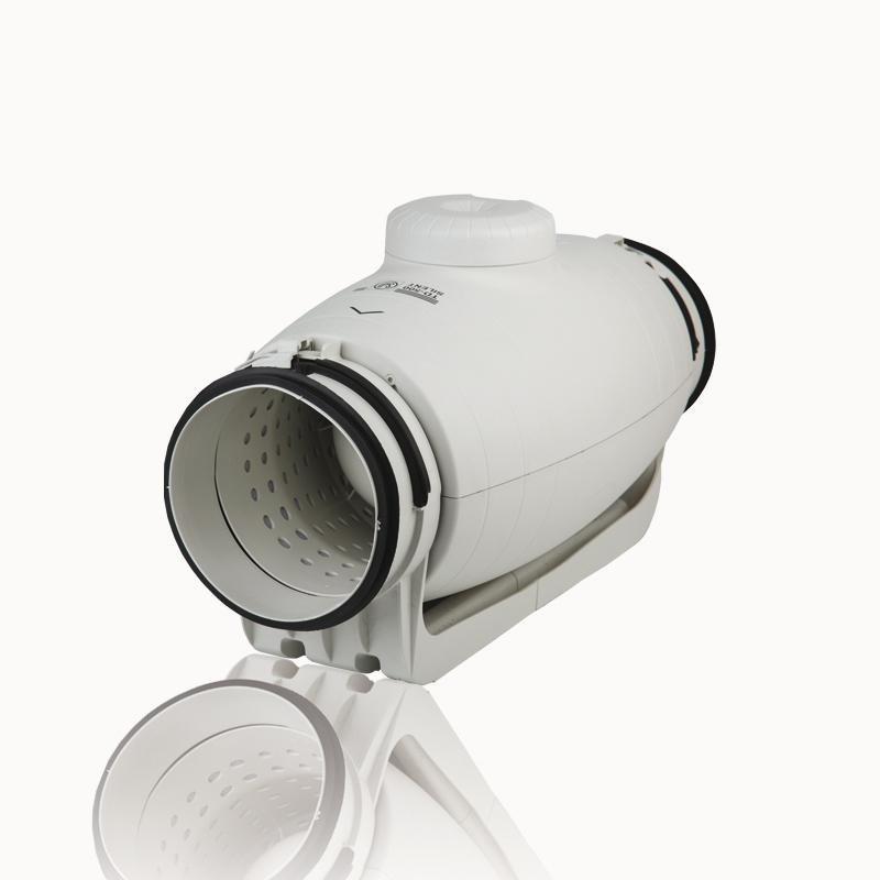 Канальный вентилятор Soler&palau Td-350\125 silent