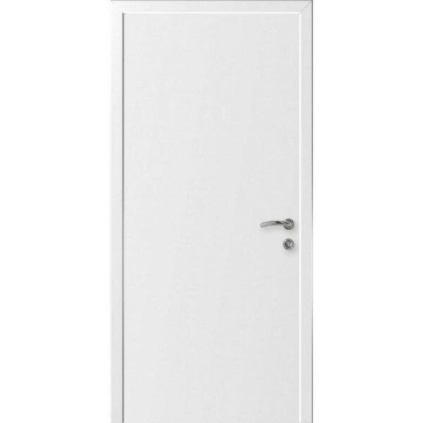 Дверь пластиковая Kapelli Classic белый