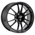 Диск OZ Racing Ultraleggera 8x18/5x114.3 D75 ET35 Black - фото 1