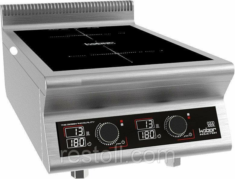 Индукционная плита Кобор I7-2T