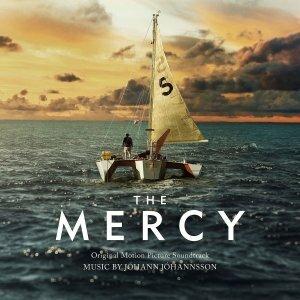 """Johann Johannsson """"виниловая пластинка Mercy - OST (2 LP)"""""""