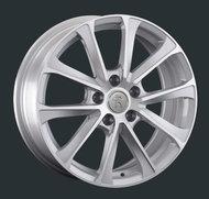 Диски Replay Replica Mazda MZ121 7x17 5x114,3 ET45 ЦО67.1 цвет SF - фото 1