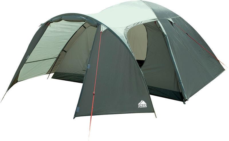 Походная палатка TREK PLANET Boston Air 4