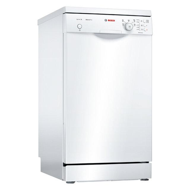 машина посудомоечная BOSCH SPS25FW11R 45 см 10 комплектов