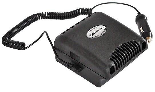 Очиститель-ионизатор воздуха для автомобиля Супер Плюс ион-авто