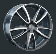 Диски Replay Replica Audi A57 8.5x19 5x112 ET45 ЦО66.6 цвет GMF - фото 1