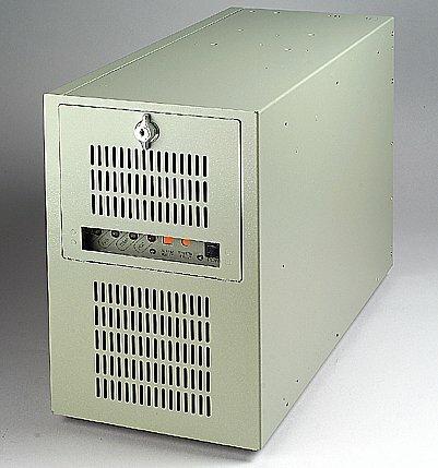 Корпус для промышленного ПК Advantech (IPC-7220-00BE)