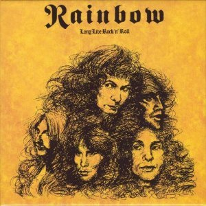 """Rainbow """"Long Live Rock'n'roll / Remastered"""""""