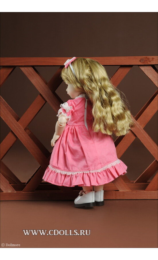 Платье Dollmore
