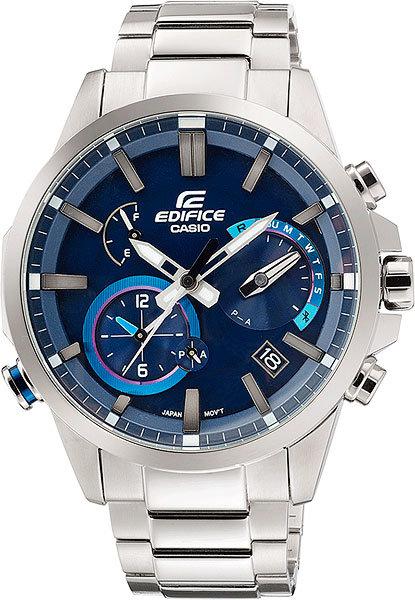 Наручные часы casio edifice: точность хода при нормальной температуре: они могут иметь разную степень ударопрочности и влагонепроницаемости.