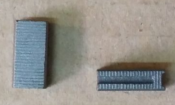 щетки угольные AG1211E 5*8*15 канав1 (2шт) WORTEX S1M-ZP35-38