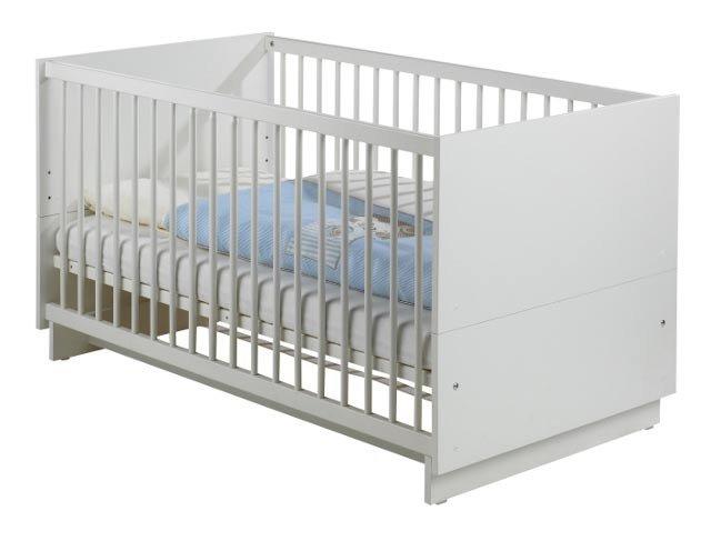 Детская кроватка Geuther FRESH 1167 KB