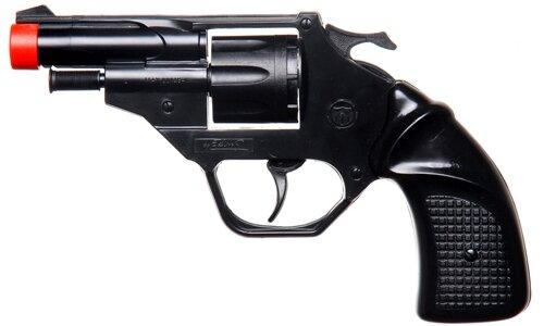 Игрушечное оружие Edison Giocattoli Colibri Polizei 12.8 см