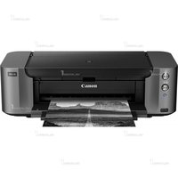 Принтер Canon PIXMA PRO-10S профессиональный струйный цветной