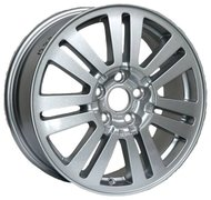 Автодиск Replay LS FO1 6xR15 5x108 ET52,5 DIA63,3 - фото 1