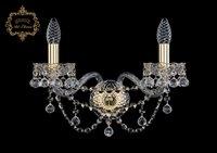 Настенный светильник Bohemia Art Classic 10.26.2.165.Gd.B 11.26