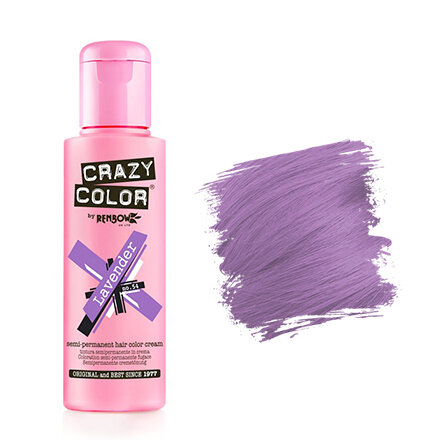 Краска Crazy Color