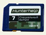 Карта памяти №7 «Вся фонотека Hunterhelp»