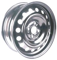 Колесные диски BANTAJ BJ1020 6х16 4/100 ET52 54,1 S - фото 1