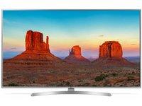UHD (LED) телевизор LG 43 дюйма 43UK6510PLB