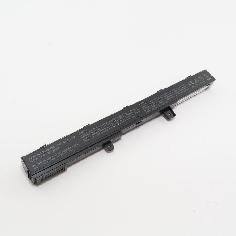 Аккумулятор для Asus X451