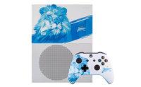 """Игровая приставка Microsoft Кастомизированная консоль XBOX One S 500Gb (Зенит """"LION"""")"""