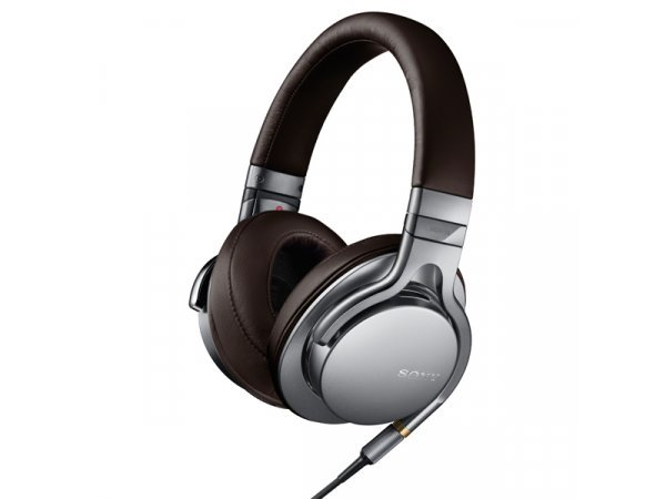 Наушник Sony MDR-1A Silver
