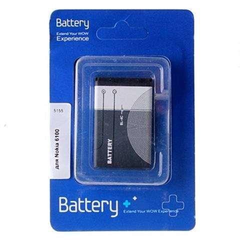 Аккумуляторная батарея Econom для Nokia 6300 BL-4C