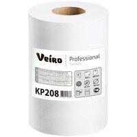 """Полотенца бумажные с центральной вытяжкой """"Comfort"""", 6 штук, 100 метров"""