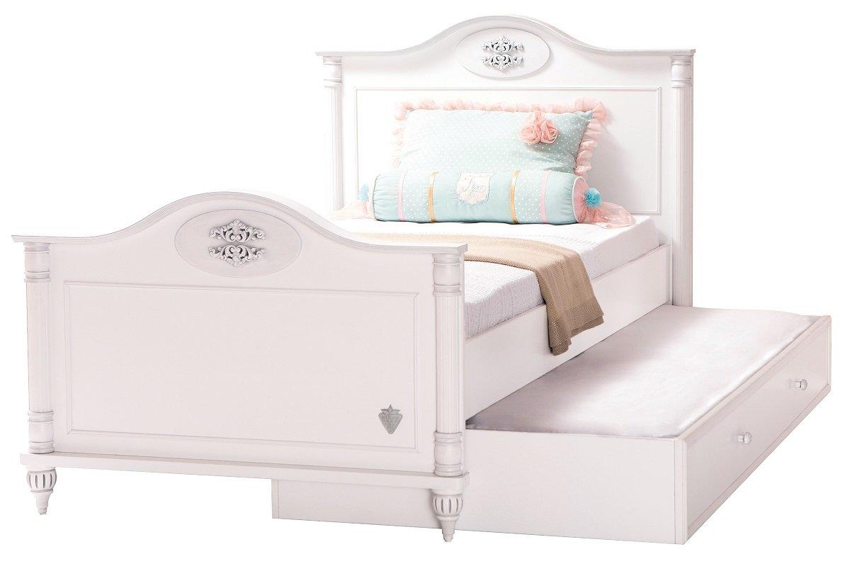 Romantic Кровать, сп. м. 100х200, 20.21.1301.00 (Cilek)