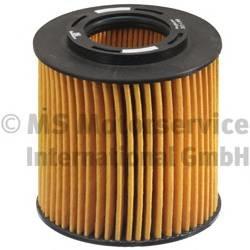 Фильтр масляный bmw e46/e87/e90/x3/z4 1.6-2.0 01 Kolbenschmidt 50013661
