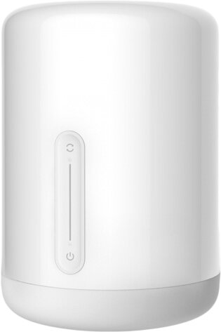 Умная лампа Xiaomi Mijia Bedside Lamp 2 (MJCTD02YL)