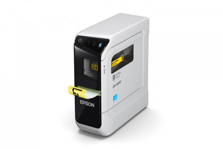 Принтер EPSON LabelWorks LW-600P