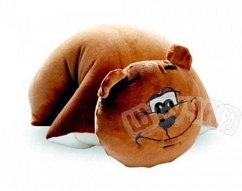 Игрушка-подушка Штучки, к которым тянутся ручки — купить по выгодной цене на Яндекс.Маркете